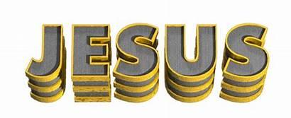 Jesus Clip Clipart Names Bible Educational Trendy