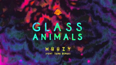 Glass Animals Wallpaper - glass animals woozy feat jean deaux
