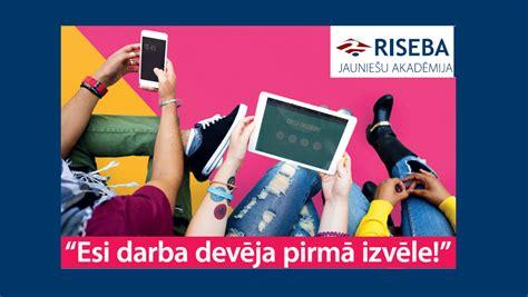 Jauniešu akadēmija | riseba.lv