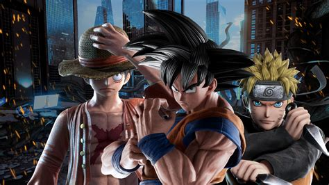 jump force wallpapers cat  monocle