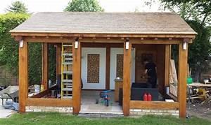 Gartenhaus Selber Bauen : gartenhaus bauen my blog ~ Michelbontemps.com Haus und Dekorationen