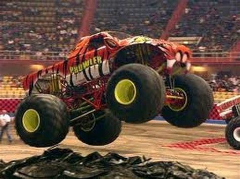 video de monster truck monster truck camion de monstre les dessins anim 233 s pour