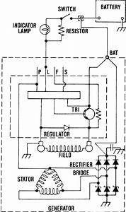 Agm Alternator Wiring Diagram
