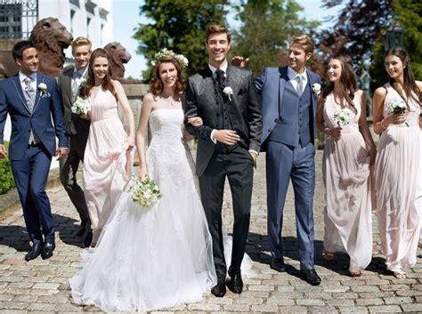 Haus Der Braut, Brautmode, Festmode, Abendmode, Hochzeitskleider, Anzüge, Haag Bei München