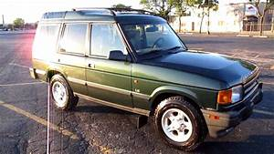 2008 Land Rover Range Rover Owners Manual