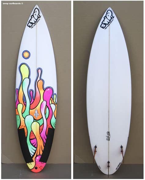 swop surfboards actiniaria