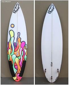 Deco Planche De Surf : swop surfboards actiniaria ~ Teatrodelosmanantiales.com Idées de Décoration