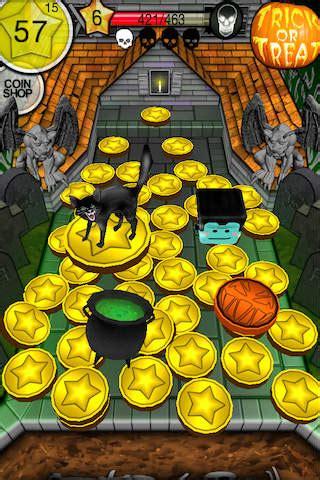 Coin Dozer Halloween Prizes by Coin Dozer Halloween Par Game Circus Llc