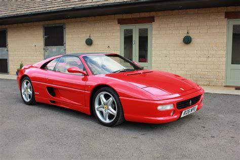 Browse interior and exterior photos for 1997 ferrari f355. 1997 FERRARI 355 GTS F1 - SOLD - Bicester Sports & Classics