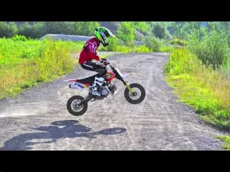 Ycf Tour 2013 Extrem'motos Doovi