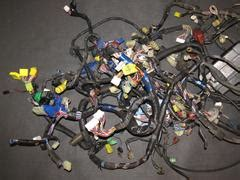 Toyota Supra Oem Turbo Engine Wiring Harness