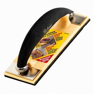 Hand sander rona for Can you sand a floor with a hand sander