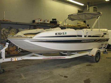 Princecraft Boats by Princecraft Princecraft Ventura 190 Boats For Sale