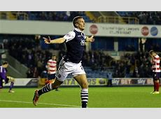 Millwall 20 Doncaster Steve Morison's firsthalf double