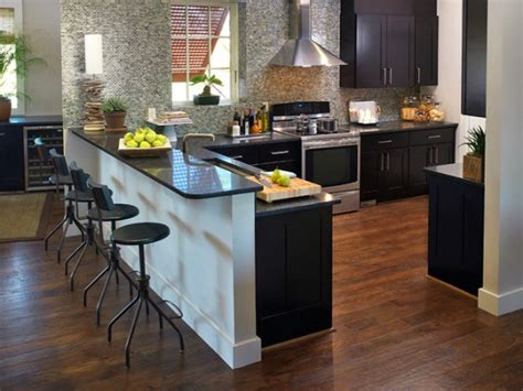 kitchen ideas for small areas the small kitchen bar designs for your home my