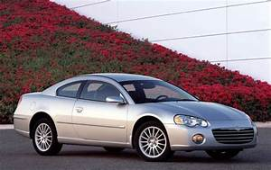 Used 2005 Chrysler Sebring Coupe Pricing