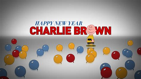 happy  year charlie brown abccom