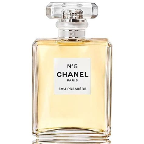 chanel n5 eau premier 100 ml