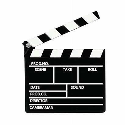 Acting Workshop Theatre Screen Board Clapper Disability