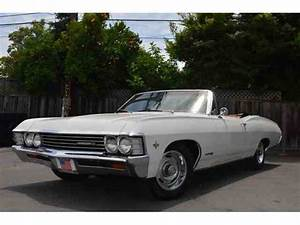Chevrolet Impala 1967 : 1967 chevrolet impala for sale on ~ Gottalentnigeria.com Avis de Voitures