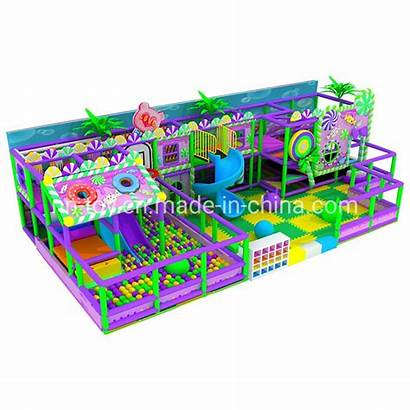 Indoor Playground Children China Cheer Amusement Themed