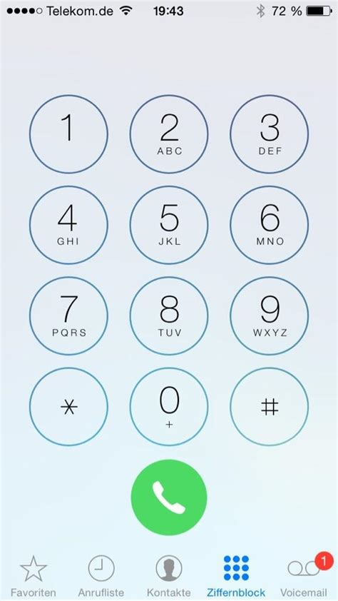 iphone calling app here are all the design tweaks apple made with ios 7 1