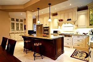 Luxury European Kitchen traditional kitchen 2156