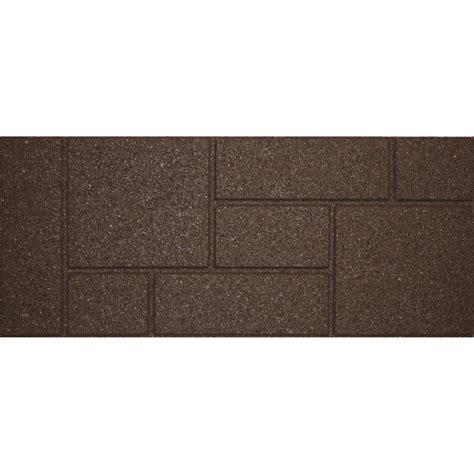100 recycled tire patio tiles rubber tiles outdoor patio