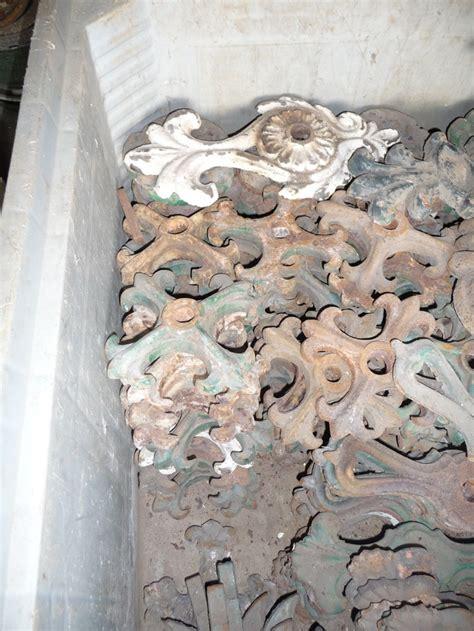 muurankers muurankers diversen te koop bij leen oude bouwmaterialen oude deuren