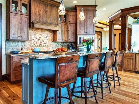 country kitchen islands with seating 30 unique kitchen island designs decor around the