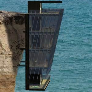 painting home interior cost could you live in a house built on the side of a cliff