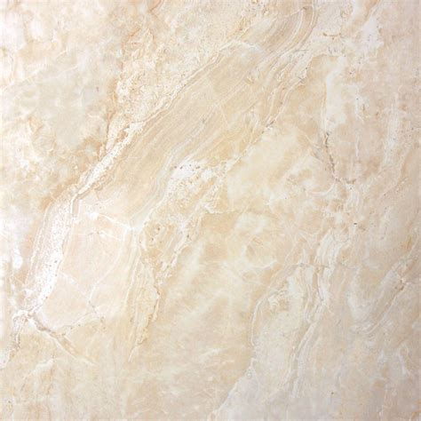 porcelain tile ms international onyx crystal 18 in x 18 in glazed polished porcelain floor and wall tile 13