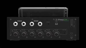 Prodx Series