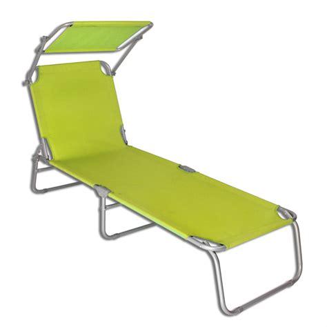 transat de plage carrefour transat transat avec pare soleil plage chaise longue de jardin chaise avec toit b ware 2 choix