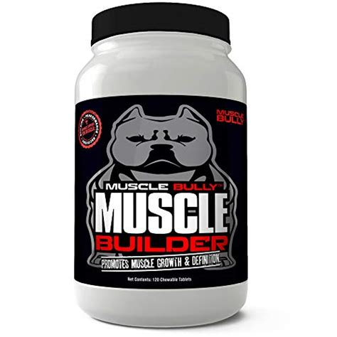 muscle gainer  dogs   top