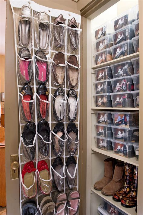 Single Door Closet Organization Ideas by 21 Best Closet Organization Ideas You Ll Want To