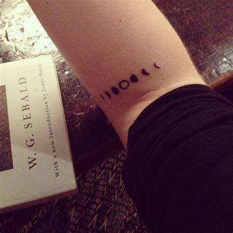 moon tattoos      world