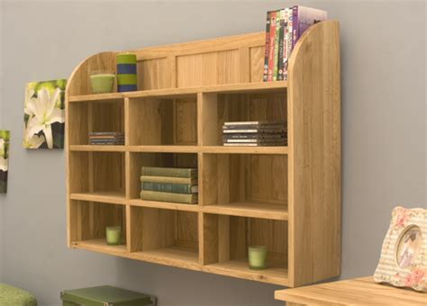 wall mounted bookcase bookcases ideas modern shelving and wall mounted storage