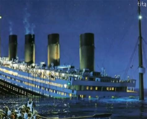 The Titanic Sinking Date by Titanic Wiki Part 2