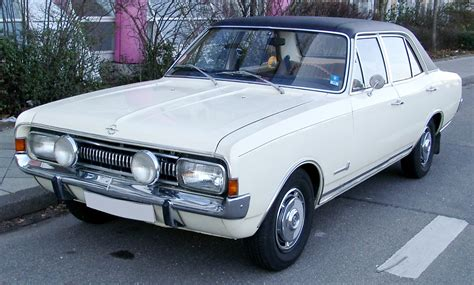Opel Commodore by Opel Commodore Wikiwand