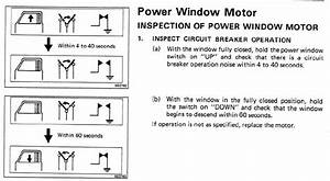 Fj62 Power Window Fuse