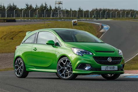 vauxhall vxr vauxhall corsa vxr performance pack review 2015 first