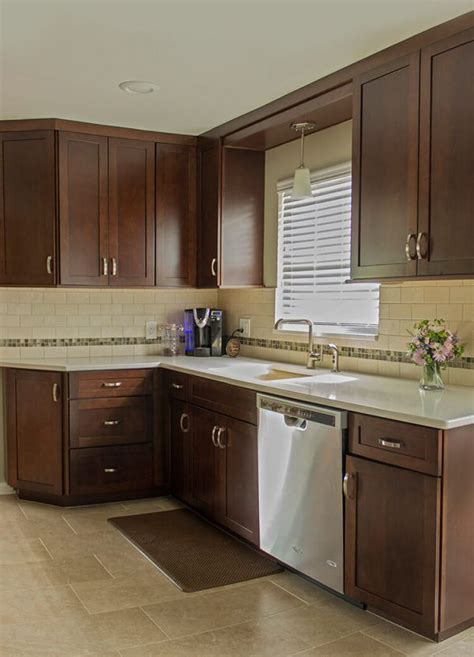 ksi cabinets brighton mi galley kitchen design ideas remodel mi oh ksi
