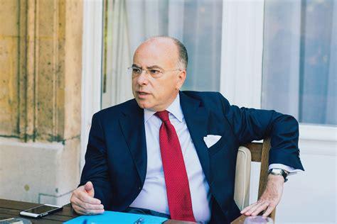 ministre de l interieur francais bernard cazeneuve 171 faire 233 merger un islam de ancr 233 dans les valeurs de la r 233 publique