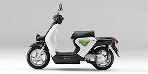 Bos Honda Masih Pesimistis Pada Sepeda Motor Listrik