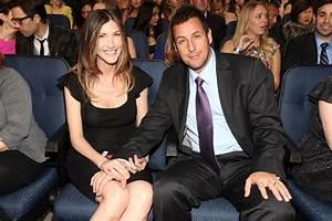Adam Sandler and Jackie Sandler | News - married, wife ...