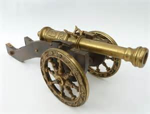 Spanish Armada Cannon