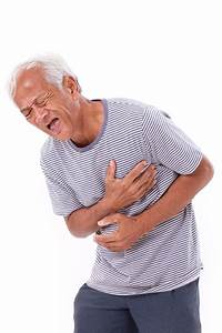 What Causes Chest Pain