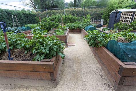 Elevated Garden by Raised Bed Gardening Kellogg Garden Products