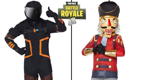 Official Fortnite-Themed Halloween Costumes Now Available at Select Retailers   Dexerto.com ...
